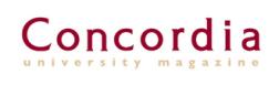 Concordia University Magazine